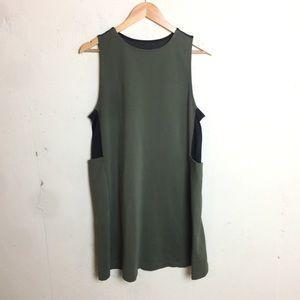 🌵Lucy Sleeveless Casual Athletic Dress Medium